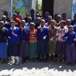 School Clubs empower children against GBV in Arusha