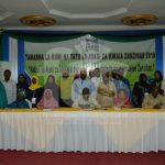 13th Annual Civil Society Forum in Zanzibar Kicks Off