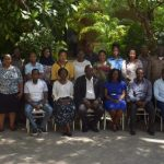 FCS launches the Rapid Response Clinic for CSOs