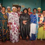 CEDESOTA Increasing Women Access to Land Ownership