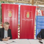 Denmark grants TZS 1.6 bn in additional funding to FCS to support civil society programs across the country