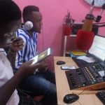 Community radio and civil society fighting oppressive land rights traditions